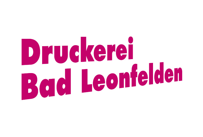 Druckerei Bad Leonfelden